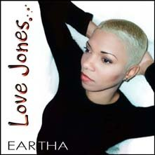 Photo of Eartha Love Jones Album Cover