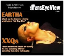 Link to Eartha Interview on PensEyeView.com