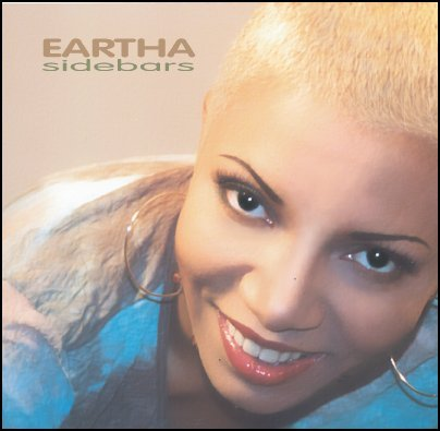 Photo of Eartha Sidebars Album Cover